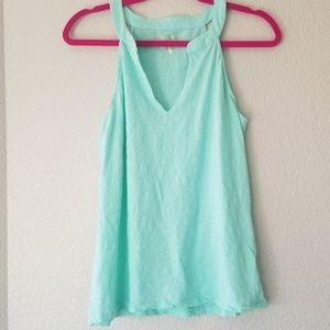 Lilly Pulitzer sleeveless top